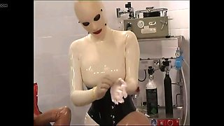 The rc piss &amp fingerfuck &amp speculum insertion