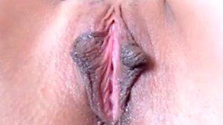 Pussy close up