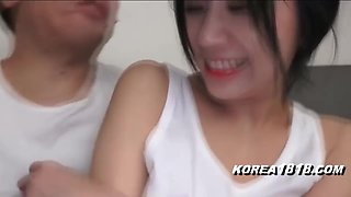 KOREA1818.COM - Hot Korean Cougar MILF