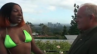 Angela Devine Is Not Afraid To Show Dick Nasty A Good Time