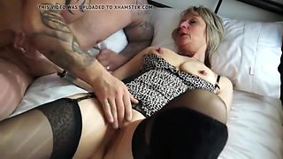 want rock your Redhead  mature blowjob and pussy fuck long you treat like