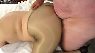 Fucked in Pantyhose August 2018