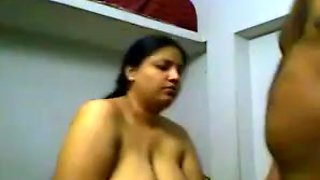 Indian aunty 11