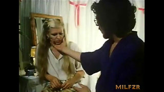 dad fucks his daughter - vintage taboo