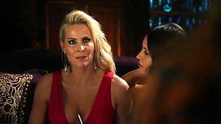 Brittany Daniel - Joe Dirt 2 Beautiful Loser (2015)