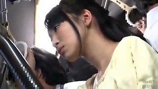 Japonaise bus 2