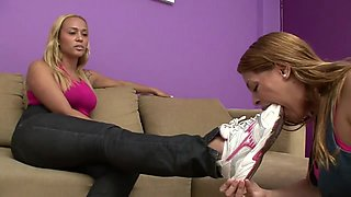 Brazil Mistress Drika feet