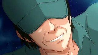 Hatsujou switch ochiru to sareta shoujotachi the animation