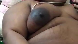Black ghetto bbw masturbation