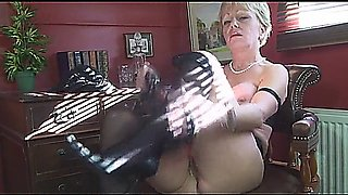 jane bond erotic old lady