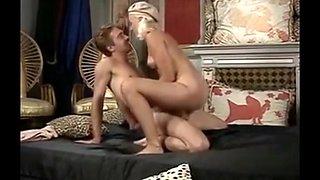 Best Pornstars, Vintage sex movie