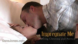 Amazing pornstar in Best HD, Creampie adult video