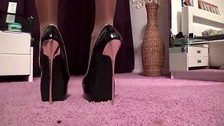 Tamia highheels 2 - classic
