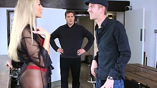 Brazzers - Milfs Like it Big - Kayla Green Da