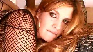 interracial monster cock sex for a bbw blonde